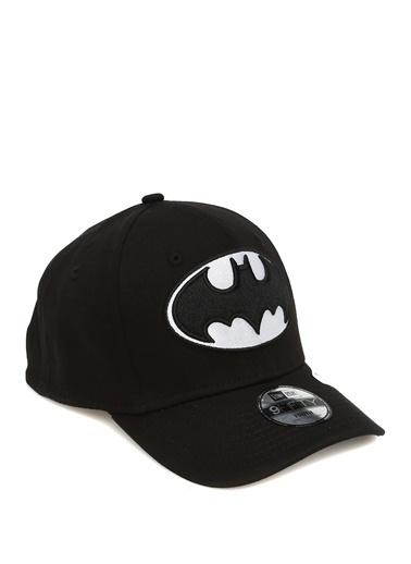 New Era New Era Batman Superhero 9FIFTY  Unisex Çocuk Şapka 101583809 Siyah